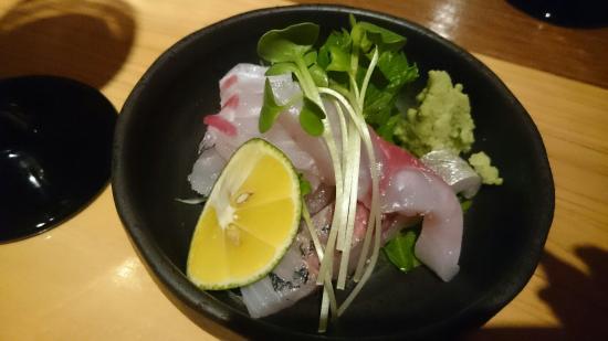 Seafood Wine Bar Ara