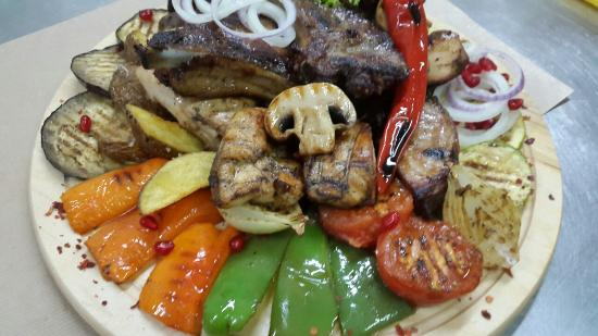 Restaurant Dalar