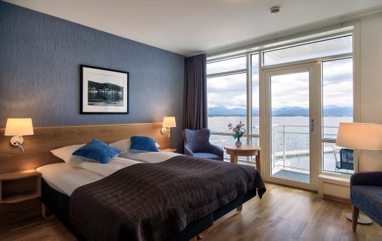 Hotell Molde Fjordstuer