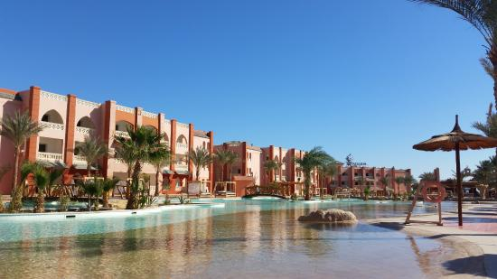 zwembad hotel aqua vista picture of aqua vista resort spa rh tripadvisor co za