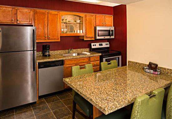 Shelton, CT: Suite Kitchen