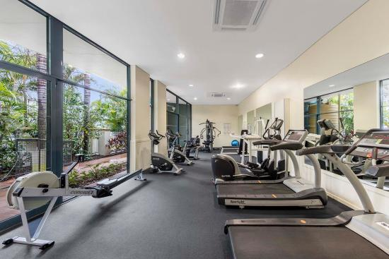 Alexandra Headland, أستراليا: Seaforth Gym
