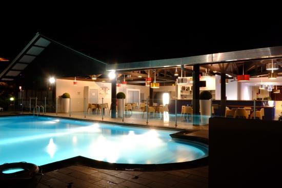 Hotel Atlantis Kourou