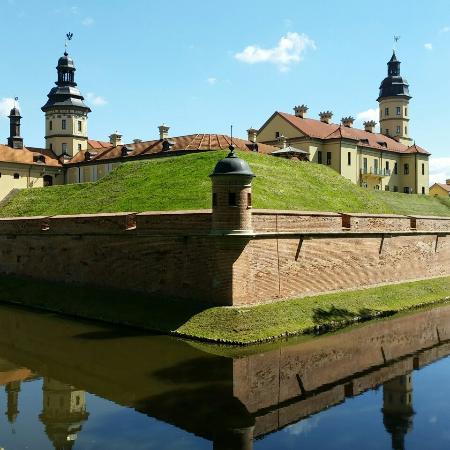 Несвиж, Беларусь: IMG_20150509_113938_large.jpg