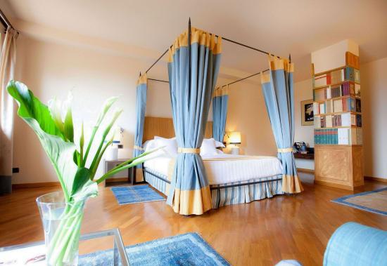 Torgiano, Italien: Junior Suite