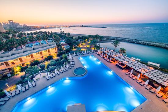 Photo of Vuni Palace Hotel Karakoumi