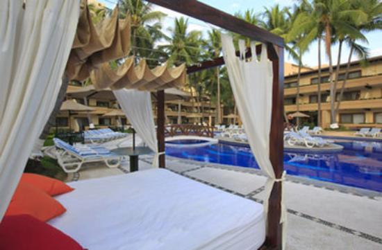 Villa del Palmar Beach Resort & Spa: Pool