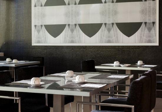 Zizur Mayor, Hiszpania: Dining Area