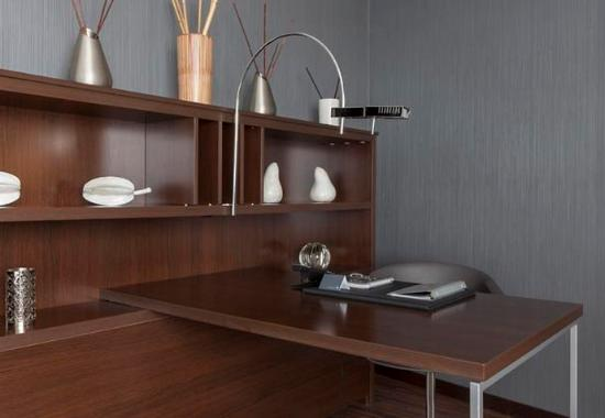 San Sebastian de los Reyes, Espagne : Junior Suite – Work Desk