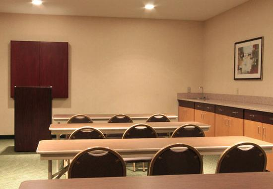 Jeffersonville, Ιντιάνα: Meeting Room