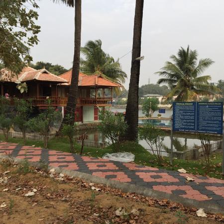 Udata Ayurveda Resort