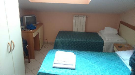 Residence San Mamolo