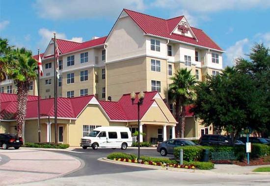 Residence Inn Orlando Convention Center: Exterior