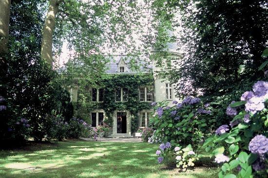 chateau belle epoque hotel linxe france voir les tarifs 45 avis et 65 photos. Black Bedroom Furniture Sets. Home Design Ideas