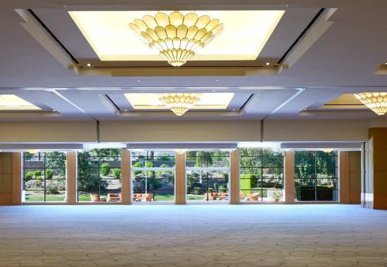 Indian Wells, كاليفورنيا: Esmeralda Ballroom