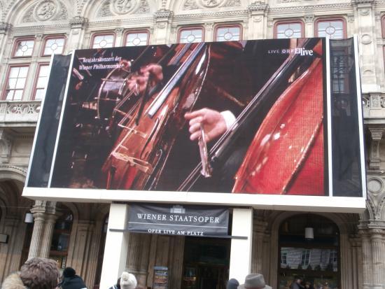 The Vienna Philharmonic: Archi