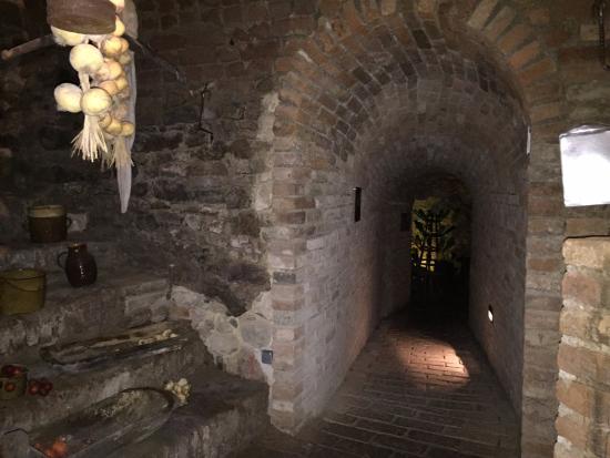 Brno, República Checa: in the labyrinths