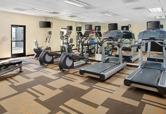 Vallejo, Kalifornien: Fitness Center
