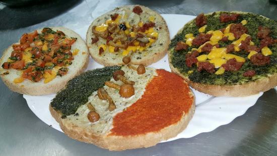 Gattatico, Italia: Gustose pietanze caserecce