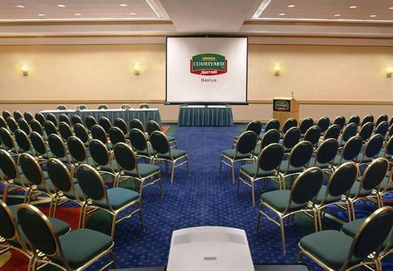 Nashua, NH: Granite State Ballroom