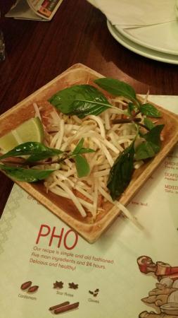 WonderPho Vietnamese Cuisine
