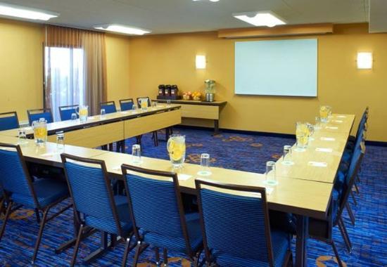 Deerfield, Ιλινόις: Meeting Room