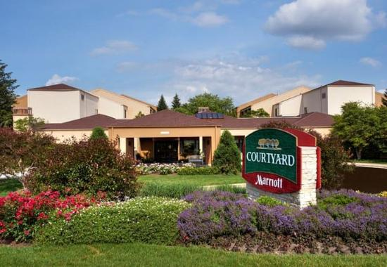 Photo of Courtyard by Marriott Chicago Lincolnshire