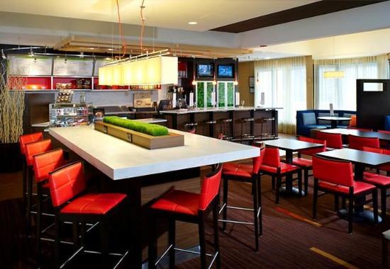 Oakbrook Terrace, IL: The Bistro