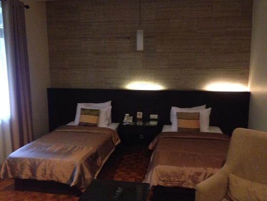 kamar hotel picture of puteri gunung hotel bandung tripadvisor rh tripadvisor co uk