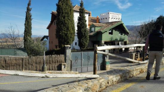 Dilar, Spanyol: IMG_20160208_105804_large.jpg