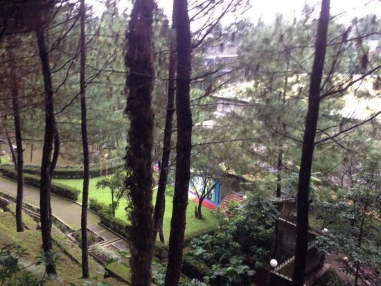 Puteri Gunung Hotel Picture