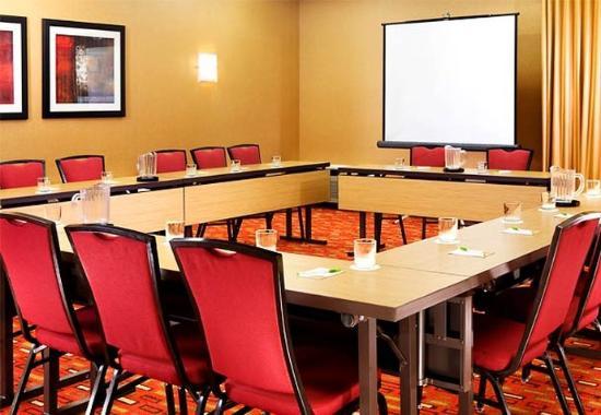 Rye, Nova York: Meeting Room