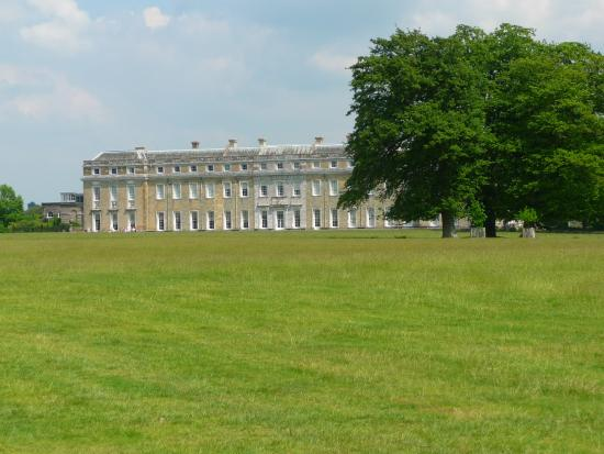 ‪Petworth House and Park‬