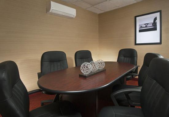 Morrisville, NC: Boardroom