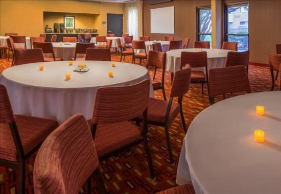Morrisville, NC: Meeting Room – Banquet Setup