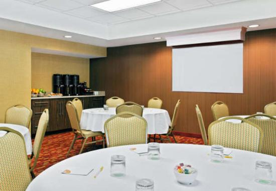 Athens, GA: Meeting Room