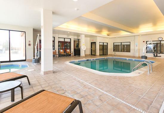 บลูสปริงส์, มิสซูรี่: Indoor Pool