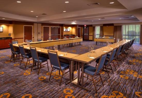 Shawnee, KS: Milcreek Meeting Room U-shape Meeting