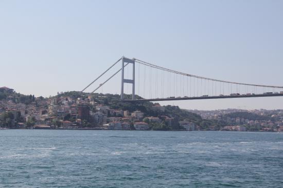 DoubleTree by Hilton Istanbul - Old Town: BOSPHORUS