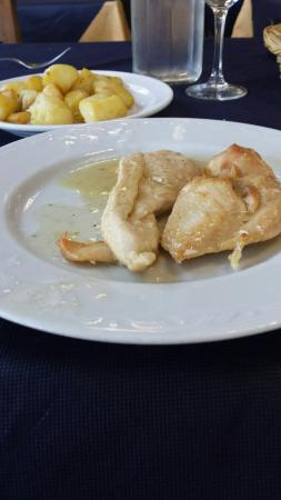 Ristorante e bar San Martino