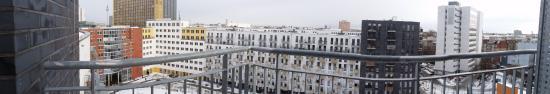 Mondrian Suites Berlin Photo
