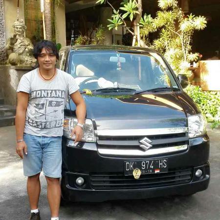 Bali Jalan Tour