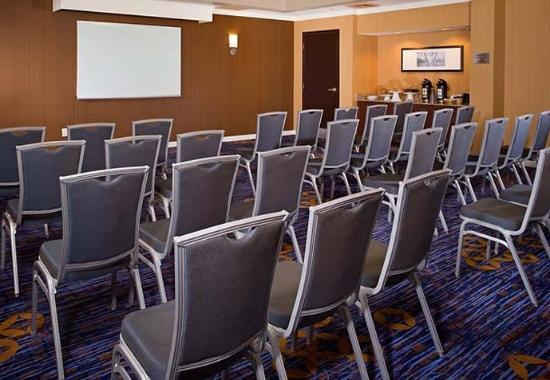 Rocky Mount, Βόρεια Καρολίνα: Meeting Room