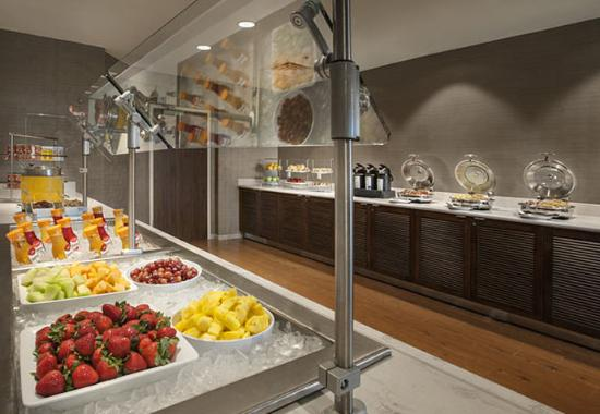 Parsippany, NJ: Event Catering - Buffet