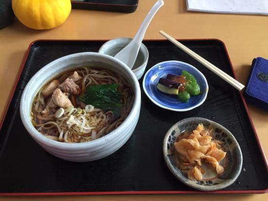 Comidas frescas e deliciosas picture of ryokan yuzo for Comidas frescas