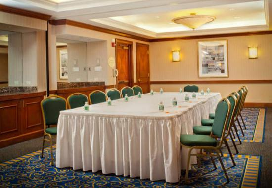 Jamaica, estado de Nueva York: Meeting Room