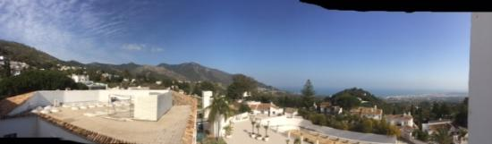 TRH Mijas: View from Room