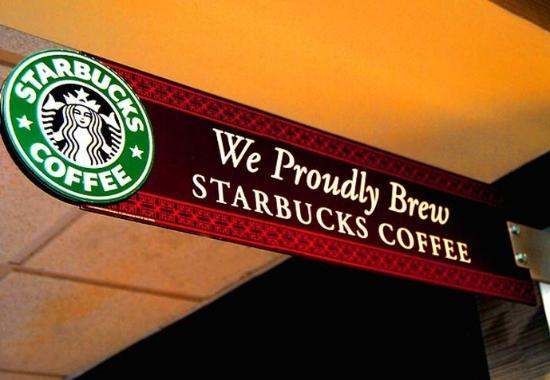 Oxford, AL: Starbucks Coffee
