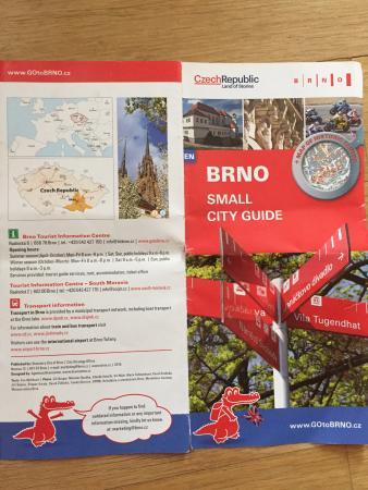 เบอร์โน, สาธารณรัฐเช็ก: Brno city guide and tips
