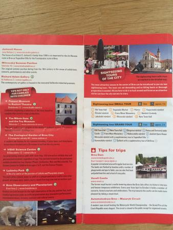 Brno city guide and tips